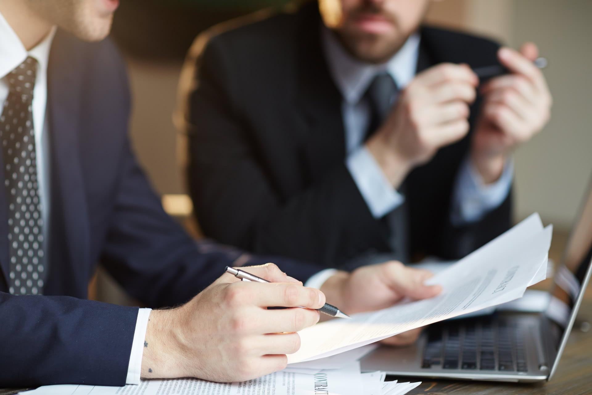 detectives fraudes empresariales